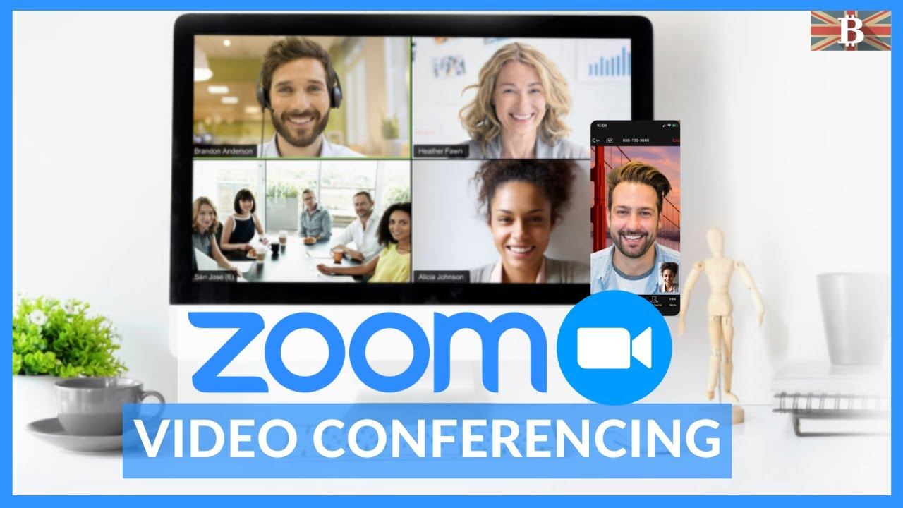 Idiots Guide to Zoom Video Conferencing