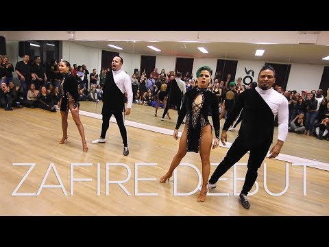 2019 Zafire Pro Debut - Dance Mania Mp3