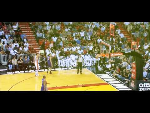 Miami Heat 2012-2013  Season Highlights: A New Era