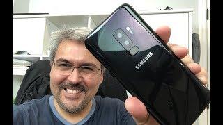 En vivo evento  UNPACKED Samsung Galaxy S9 - Galaxy S9