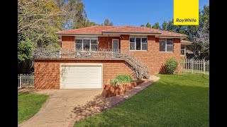 West Ryde - Appealing Large Family Home In A Tranquil  ...