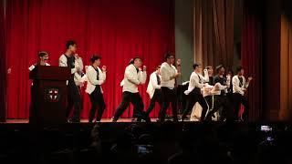 Publication Date: 2018-01-10 | Video Title: 1718瑪利諾中學歌唱比賽畢業班表演-6A