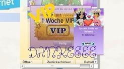 Vip Ticket öffnen♥! II Danke Stéllarella!:* // FireMagic MSP