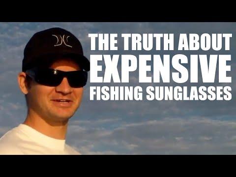 Truth On Shades - Fishing Sunglasses