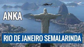 ATAK Rio De Janeiro semalarında...