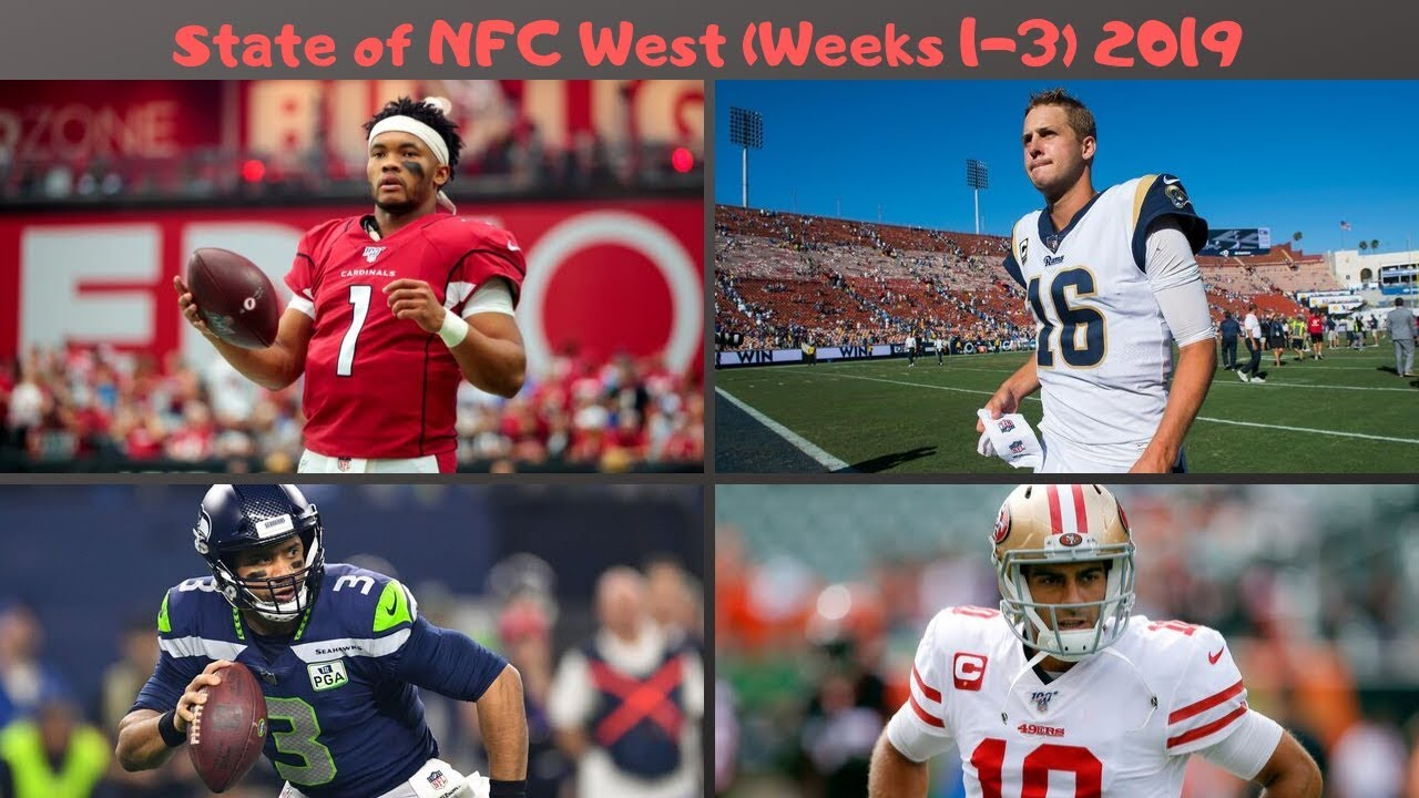 49ers at Rams: Live updates, game stats, highlights for big NFC West rivalry game