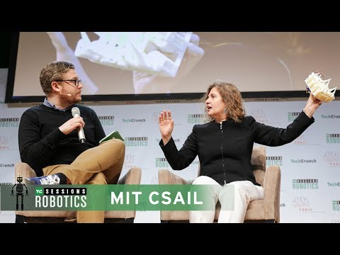 What's Next at MIT with Daniela Rus (MIT CSAIL)