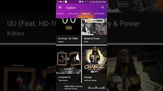 How to download music from Spinrilla Straight to your Device