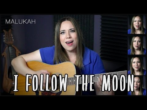Malukah - I Follow the Moon