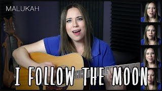 Malukah - I Follow the Moon thumbnail