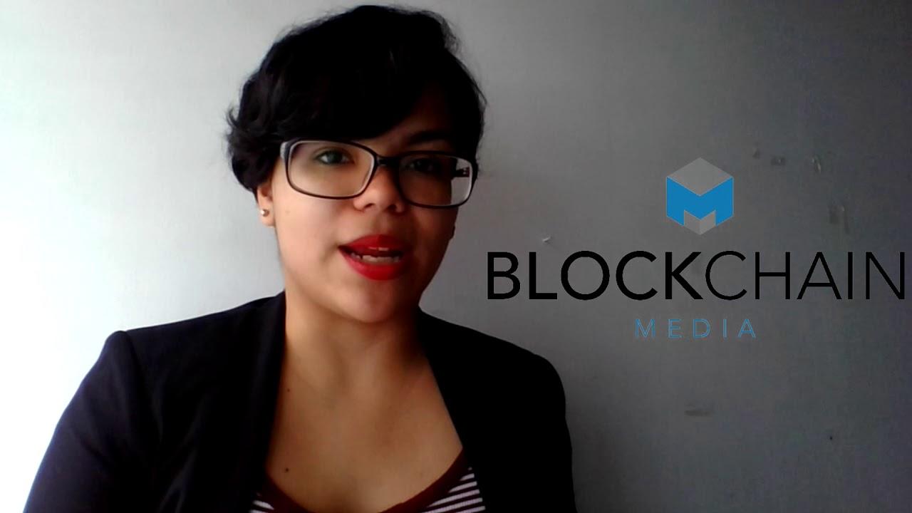 Informativo de las industrias culturales y creativas en blockchain