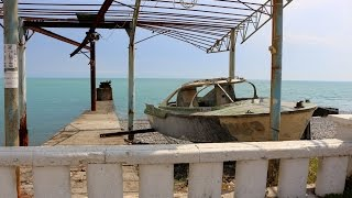 Abkhazia: Journey Into a Country that Doesn't Exist