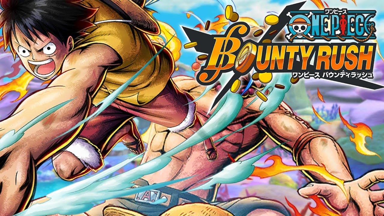 300,000,000 berries for defeating blueno and rob lucci of the cp9, for orchestrating the assault on enies lobby, and for declaring war against the world government. How Viable Is Marineford Luffy One Piece Bounty Rush Youtube