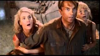 Spoiler Cinema: Jurassic Park