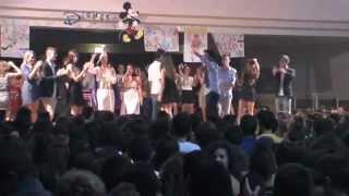 Pre-Festa Liceo Classico Marsala 2012/2013