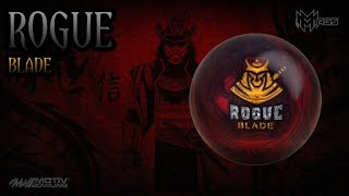 Motiv Rogue Blade Bowling Ball