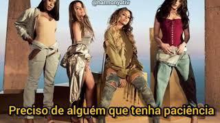 Fifth Harmony - DOWN (tradução/legendado) sem Gucci Mane!