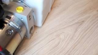 видео 12 вольт для переоборудования газель