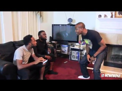 Video (skit): Wowo Boyz – Blame it on the Devil