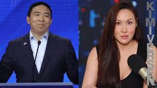 Trump Adopts Andrew Yang's UBI??? Might Give Every American $1000 To Get Through Crisis