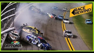 Race Rewind: Relive The Coke Zero Sugar 400 In 15
