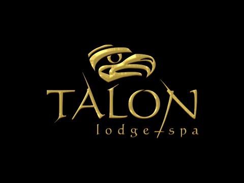 This Is Talon Lodge & Spa - Alaska's Luxury Adventure Resort