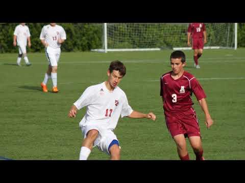 2015 Reading Memorial HS Boys JV Soccer
