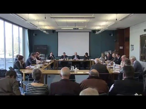 Shropshire Council Cabinet March 16th 2016