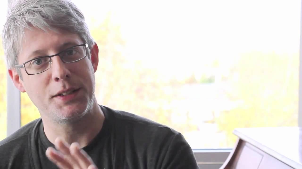 Matt Maher - Good Friday (5 of 7 Easter Week Videos)