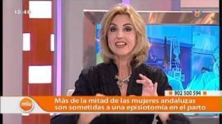 Parto con episiotomía Consulta Médicos Miralavida