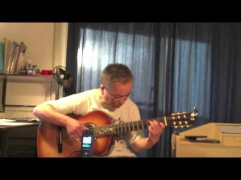 No Reply (Fingerstyle Guitar)