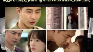 The One - A Winter Story ( Hun Sub )