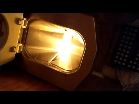 Warning Hot Shit! Tesla's Famous Solar Powered Flaming Turds