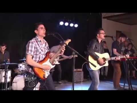 Spotlight Waterloo Region Interview and Live Performance