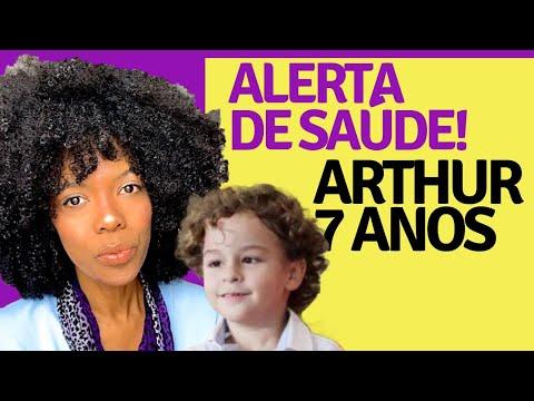 VERDADEIRA CAUSA DA MORTE DE ARTHUR l Tati Sacramento thumbnail
