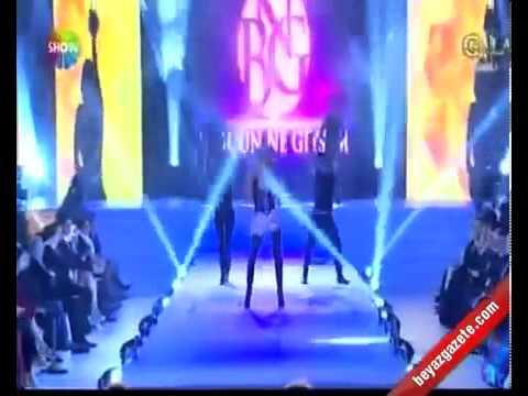 Ivana Sert Oryantal Dans Şovu - Ivana SERT Dance Show