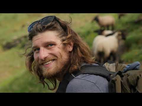 Lumix Stories – Grindelwald Switzerland by Luminary Ben Grunow