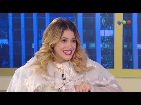 Violeta, De Novia Con Peter Lanzani – Susana Giménez