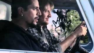 Вторжение / Infestation (2009) трейлер