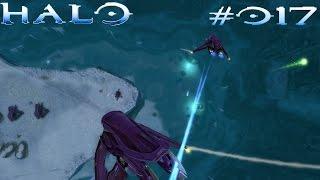 HALO 1 | #017 - Die Generatoren | Let's Play Halo The Master Chief Collection (Deutsch/German)