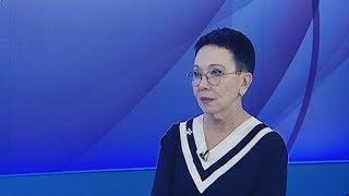 ВОПРОС ДНЯ (Лариса Шойгу, 29 ноября 2019)