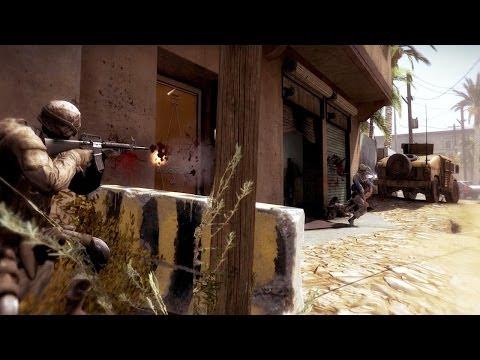 Insurgency - Test / Review (Gameplay) zum Taktik-Shooter