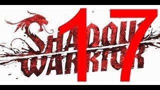 Shadow Warrior 2013 Прохождение игры. Босс - Гигантский Конь с крыльями Часть 17. Глава 11.