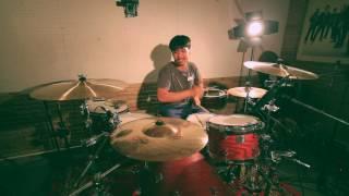 The Rube - Foe (ไม่ใช่พระเอก) Feat. หลิว อาจารียา [Drum Cover Paotung]