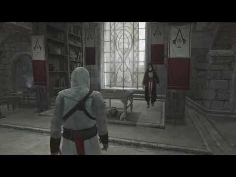 Assassin's Creed (Original) - Al Mualim