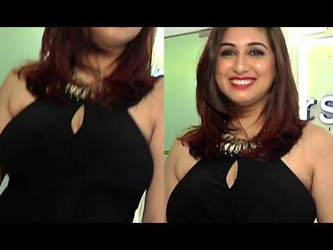 Vahbiz Dorabjee Hot At RSB Wellness Center Launch In Mumbai
