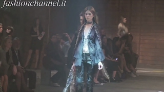 JUST CAVALLI SS 2012 Milan HD 3 of 3 pret a porter women by Fashion Channel