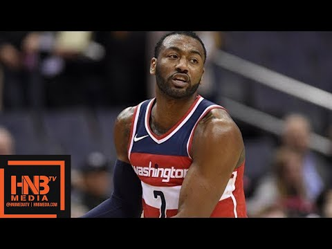 Houston Rockets vs Washington Wizards Full Game Highlights / Week 11 / Dec 29