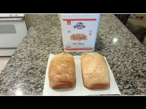 bulk-wheat-storage-to-loaf-bread---survival-solutions
