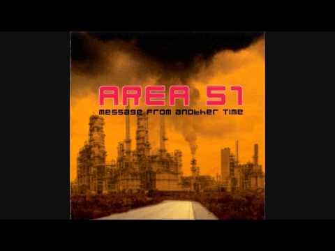Area 51 -End Of Line